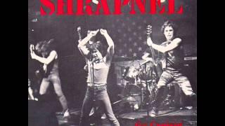 Shrapnel  - Go cruisin