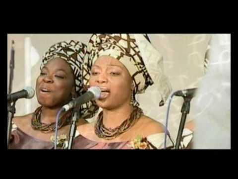 Odi Onye Dika Dii ( Nigerian Song)
