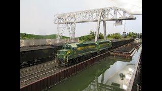 Train BP 22 - BSMRR
