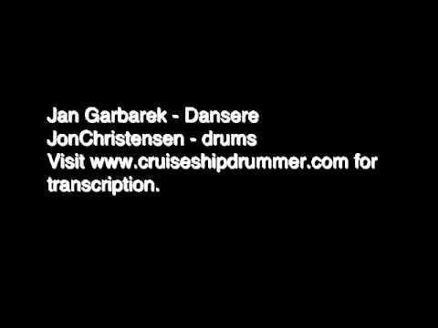 Jan Garbarek - Dansere