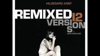 Hildegard Knef - Bei dir war es immer so schön (Hans Nieswandt Remix)