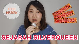 The history of Silverqueen Chocolate