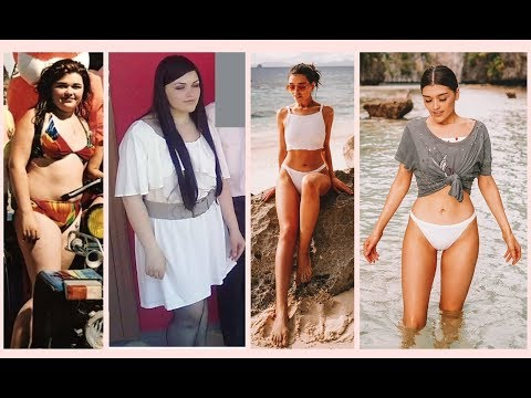My Weight Reduction Transformation – 5 Big Training I Learned