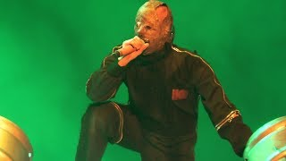 Slipknot LIVE Get This - Madrid, Spain 2019