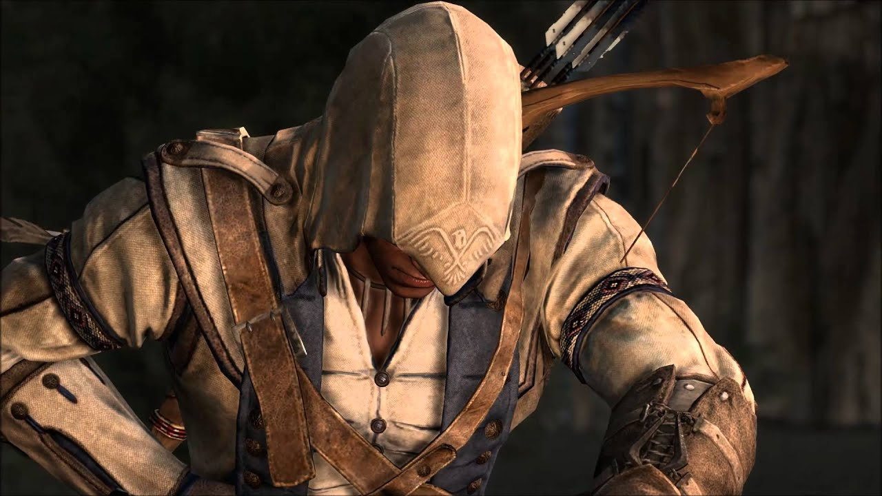 Assassins Creed III: Liberation HD Review - GameSpot
