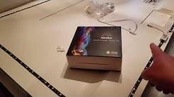 NetLux LED Bias Light install for LG 65SJ8500 TV