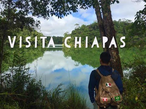 Viaje por los sitios más hermosos de Chiapas