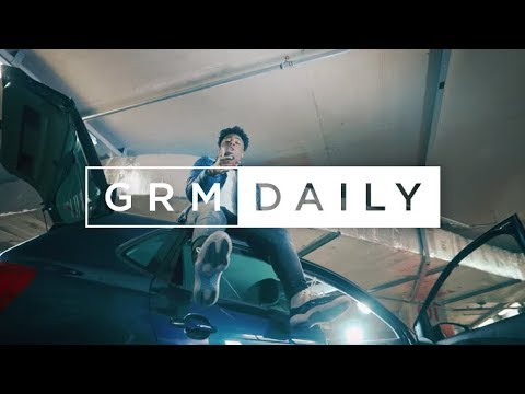 Sammy Louie - All On My Own [Music Video] | GRM Daily
