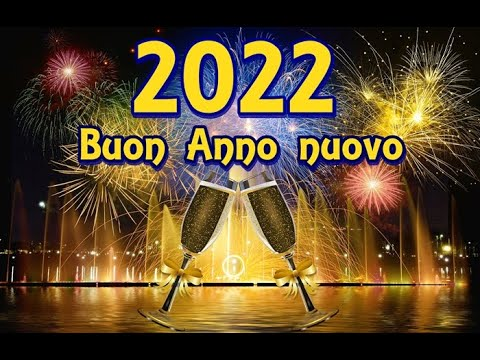 Buon Anno 2020 Happy New Year 2020