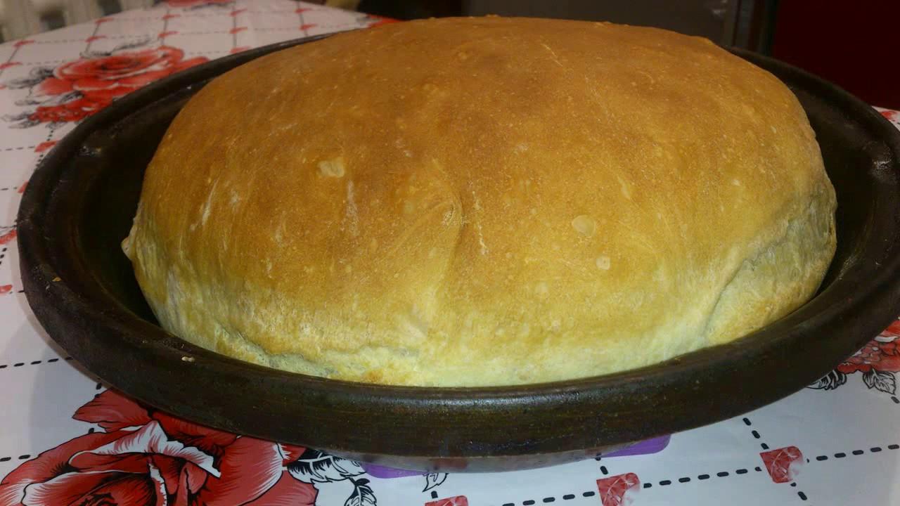 Домашний хлеб! (Секрет приготовления)