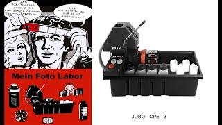 JOBO CPE3 E6