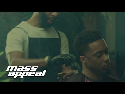 Black Milk - Relate (Want 2 Know) feat. MAHD (Official Video)