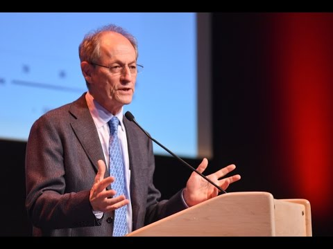 Close the Health Gap | Michael Marmot