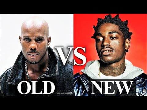 Old School Rap Vs. New School Rap (Part 3)
