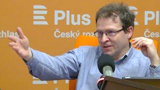 Münich: Pokud veřejnost nezajímá vzdělávání nebo tomu nerozumí, tak i politici mu dávají malou váhu