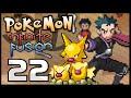 Pokémon Infinite Fusion - Episode 22 | Kickin' It with Koga!