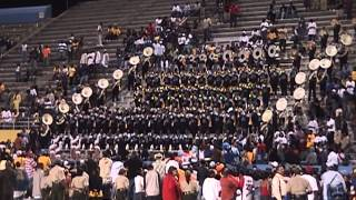 Southern Univ (2005) - Fly Like a Bird - HBCU Marching Bands