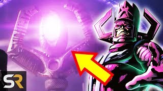 10 Marvel Easter Eggs That Went Undiscovered streaming
