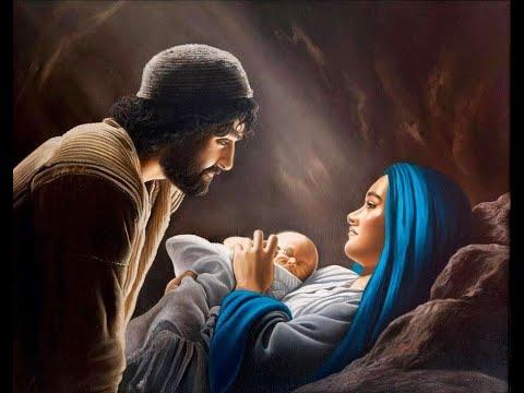 Jesús José y María canto alabanza