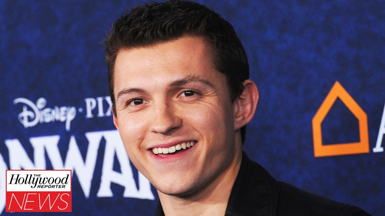 Tom Holland to Star In Apple TV Mental Health Anthology 'The Crowded Room' | THR News