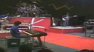Karimata Live 88 (Lagu Sketsa - cipt. Erwin Gutawa)
