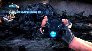 Bulletstorm PC Gameplay [720p] Part 1