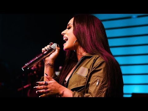 If Current Demi Sang Give Your Heart a Break In Its ORIGINAL Key!