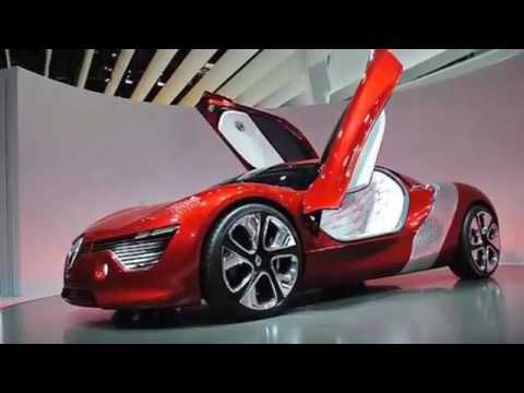 New Electric Sports Car 2017! Max Speed! HONDA! FERRARI Maserati   Luxury  Car #4   YouTube