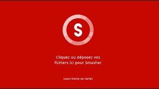 [Tuto] Cloud - Smash : le transfert de fichiers gratuit ET sans limite de taille