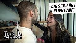 Berlin - Tag & Nacht - Alessias Sex-Lüge fliegt auf! #1563 - RTL II
