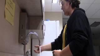Hand Washing AQ CA MK 1516