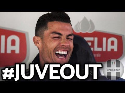 Antijuventini disagiati: 'via la Juve dal calcio italiano' ||| Speciale Avsim