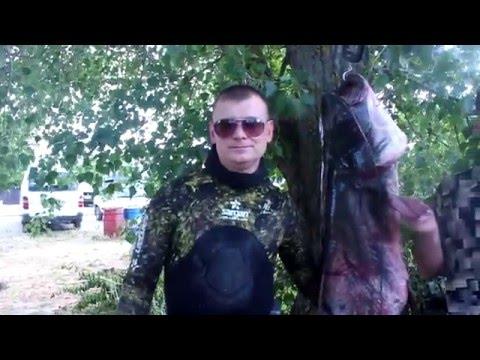 рыбалка на джусе видео