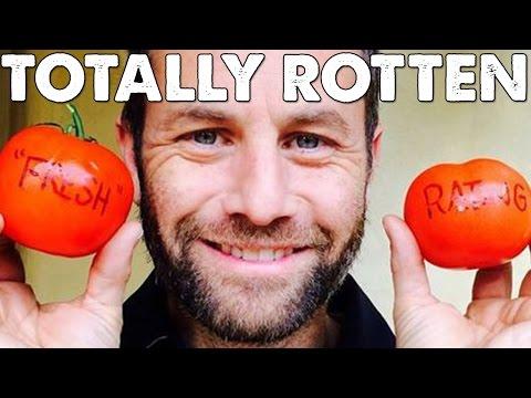 Kirk Cameron vs. Rotten Tomatoes