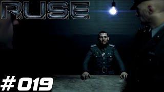 Let's Play R.U.S.E. #019 Westen trifft Osten [German; HD]