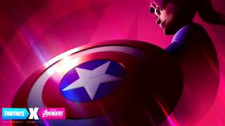 Fortnite x Avengers.. Possible Marvel Skins Coming? (Captain America, Spiderman, Thanos)