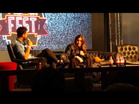 DROSS - CLUB MEDIA FEST OCTUBRE 2015 ARGENTINA