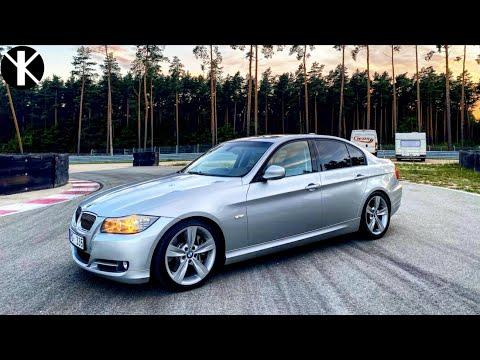 BMW 335i все