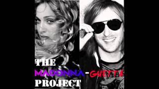 Baixar 4 Memories (Single Mix) [Madonna & Justin/ David Guetta]