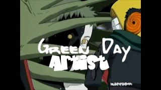 The Best funny Tobi and Deidara AMV