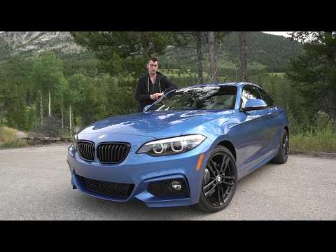 2020 BMW 2 Series Review | Calgary BMW