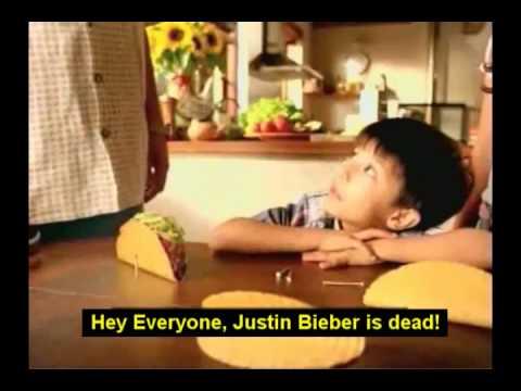 HSIK - Mexican Fiesta (Justin Bieber is dead)