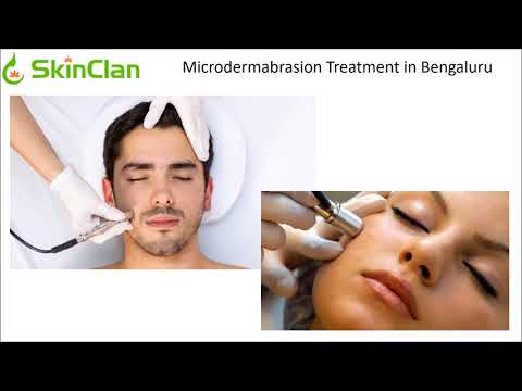 Chemical Peel Skin Clinic service in Bangalore