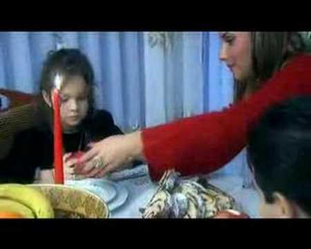 Lavinia Stoica-Colind pentru mama mea