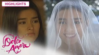 Dolce Amore: Serena made a decision