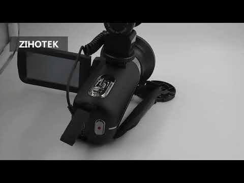 Professional Video Camcorder HDV 4k Camera Cheap Digital Video Camera With IR Night Vision