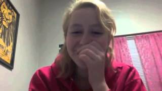 """Glee Season 4 Ep 20- """"Lights Out"""""""