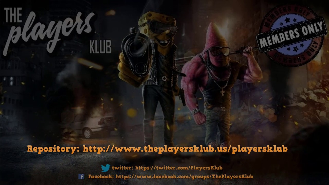 THE PLAYERS KLUB OFFICAL YOUTUBE PAGE