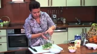 Любимые рецепты  Крабовый салат