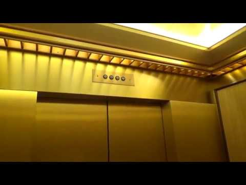 International Elevator Dillard's Chandler Fashion Center Mall Phoenix, AZ